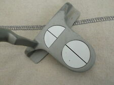 """PRE LOVED OLYMPIC SPORT GOLF PUTTER ~ 35 1/2"""" LONG ~ EASY ALIGNMENT ~ RIGHT HAND"""