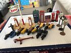 16; Bulk Job Lot Of Dinky Toys Collection Of Motorbikes & Others. Very Good Lot.