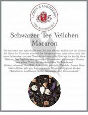 Noir Thé Veilchen Macaron 1 kg - Veilchen-Macaron