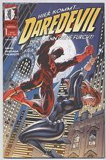 DAREDEVIL (deutsch) # 1 VARIANT - MARVEL KNIGHTS 2000 - TOP