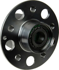 Febi Axle Bearing and Hub Assembly fits 2007-2014 Mercedes-Benz CL600 CL65 AMG S