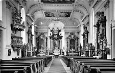 BG24188 wiesensteig schwab alb stiftkirche   germany CPSM 14x9cm