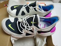 Nike Free RN 5.0 Mens Running Trainers Aq1289 Sneakers Shoes 100