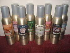 Yankee Candle habitación Sprays - 45 Aromas-Usted Elige-Envío Gratis Rápido