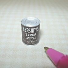 Dollhouse Miniature Replica Can of Cocktail Peanuts ~ HR54238
