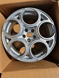 Alfa Romeo 147 156 GTA Teledial wheel. Fully refurbished. 1 only #60676373