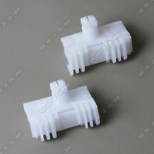 PEUGEOT 306 Clip Reparación Regulador de Ventana Delantero - L&R
