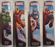 "Marvel Avengers 6"" Action Figure Captain America Hulk Spiderman Iron Man"