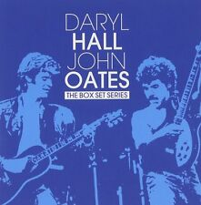 The Box Set Series [4 CD] [Audio CD] Hall & Oates …