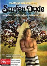 Surfer Dude (DVD, 2011)