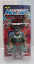 Protective Plastic Case For MOC Carded He Man Masters Of The Universe MOTU