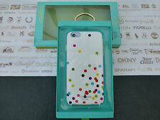 Kate Spade iPhone 6 Plus Snap-On Cover Hybride Galaxie White i6+ Case Entièrement neuf sous emballage