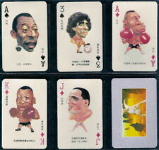 Matt Biondi Jack/Diamonds 1988-89 Olympics Playing Card