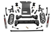 "Rough Country 6"" Suspension Lift Kit for Toyota FJ Cruiser 2007-2009"