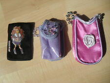 3 Toy Mobile Phone Cases - Add a Splash of Glamour