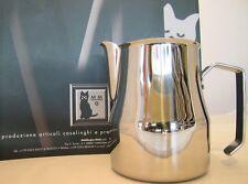 Motta Milchkännchen -901-  Aufschäumkännchen Europa Edelstahl 0,50 l Latte Art