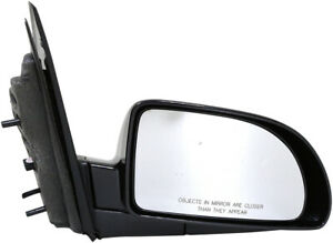 Door Mirror Right Dorman 955-897