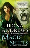 Magic Shifts, Paperback by Andrews, Ilona, Brand New, Free P&P in the UK