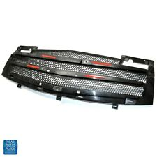 2003-2006 Chevy SSR Radiator Grille Assembly Front OEM GM 15215440 Each