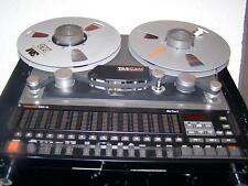 Vintage - 32 Track Analogue Recorder - Tascam MSR16 x 2   Tascam Rare sync unit