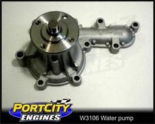 Water Pump Toyota Landcruiser Coaster 1HZ 1HD 6-cyl Diesel 70 75 79 80 105 W3106