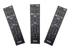 RM-YD075 Replace for Sony Bravia TV Remote KDL50EX645, KDL55EX640, KDL55EX645