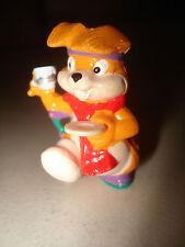 Hajo Happy Hour, Hanny Bunnys, 1996, Ü-Ei Figur, Überraschungsei, Ferrero