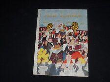 1955 NOVEMBER 26 THE NEW YORKER MAGAZINE - ILLUSTRATED COVER - NY 541