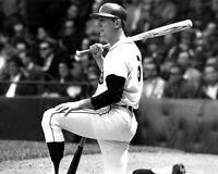 1967 Detroit Tigers AL KALINE Glossy 8x10 Photo Baseball Print On-Deck Poster