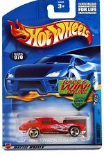 2002 Hot Wheels #70 Corvette Series '63 Chevy Corvette