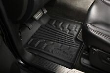 FLOOR MATS Fronts 2 Piece Set Vinyl 283039 For: FORD RANGER 1998-2010