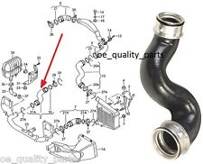 Turbo Intercooler Hose Pipe Tube VW Passat B5 FL SKODA Superb 1.9TDI AWX AVF 130