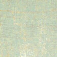 La Veneziana 2 Marburg Tapete 53112 Liso 4,79€/ M ² Verde Lima / Oro Papel