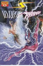 PROJECT SUPERPOWERS  4 (A)  ...VF/VF+ .....2008 ... ...Bargain!