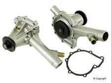 Engine Water Pump-Graf WD EXPRESS fits 98-00 Mercedes SLK230 2.3L-L4