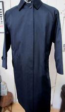Burberry Button Cotton Outdoor Coats & Jackets for Women
