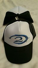 HALO 2 Truckers Hat - Xbox promo - New with tag - Rare!
