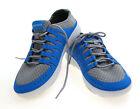 Shimano Fishing Evair Boat Shoes Color - Blue Size - 9