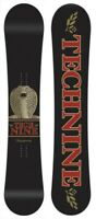 New 2016 Technine King Cobra Mens Snowboard 152 cm