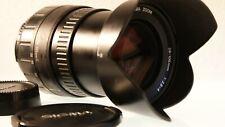Sigma Lens Zoom 28-105mm D  1:2.8-4  Aspherical