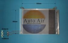 Fit with MINI One D Condenser air conditioning 16-9915 1.4L