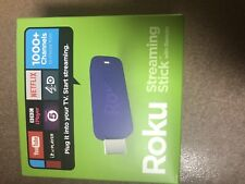 ROKU Streaming Stick 3500EU Boxed with remote - excellent condition