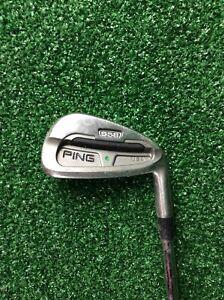 Ping S58 7 Single Iron Steel