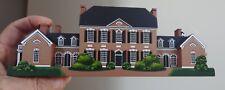 Shelia'S House fig. Woodlawn Plantation Mount Vernon Va Signed By Shelia