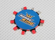 PROGRAMMING CARD FOR HOBBYKING ESC SBEC UBEC 20A 30A 40A 60A 80A 3A 4A