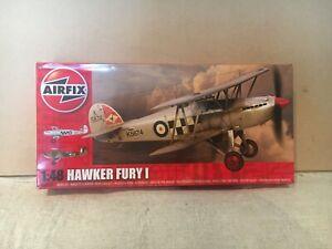 1/48 Hawker Fury by Airfix