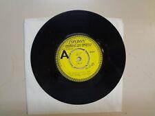 "NIGHT CRAWLERS: The Little Black Egg- You're Running Wild-U.K. 7"" 66 London Demo"