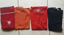 4 Damen Mädchen Marken T-Shirts, Esprit, Cecil Street One L 40 42 44