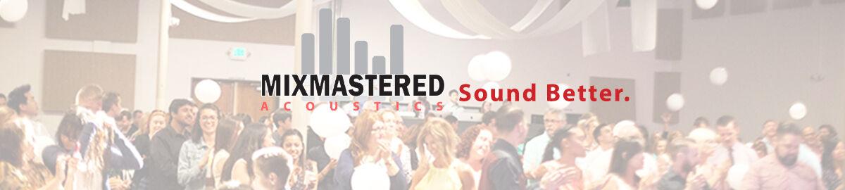 Mixmastered Acoustics