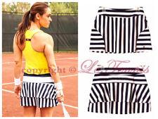FILA MODERN HERITAGE X GINNY HILFIGER Tennis Skort Run Dance Skirt - Girl's M